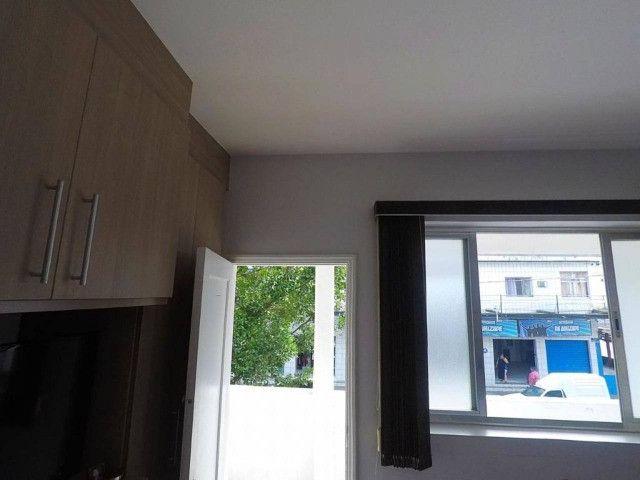 Oportunidade!! Excelente Apartamento com 2 dormitórios e quintal no Marapé em Santos - Foto 10