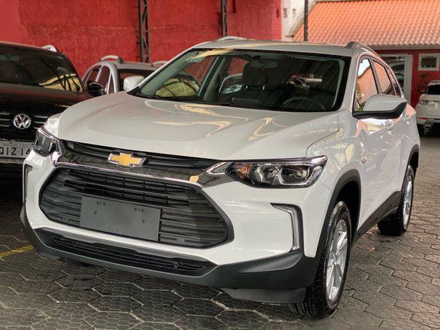 Chevrolet Tracker LT 1.0 Turbo 0KM 2021