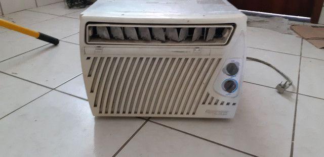 Springer 7500btu's - condicionador de ar - Foto 2