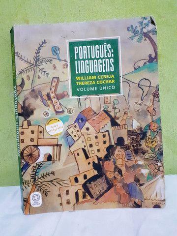 Português: Linguagens; Cereja e Cochar