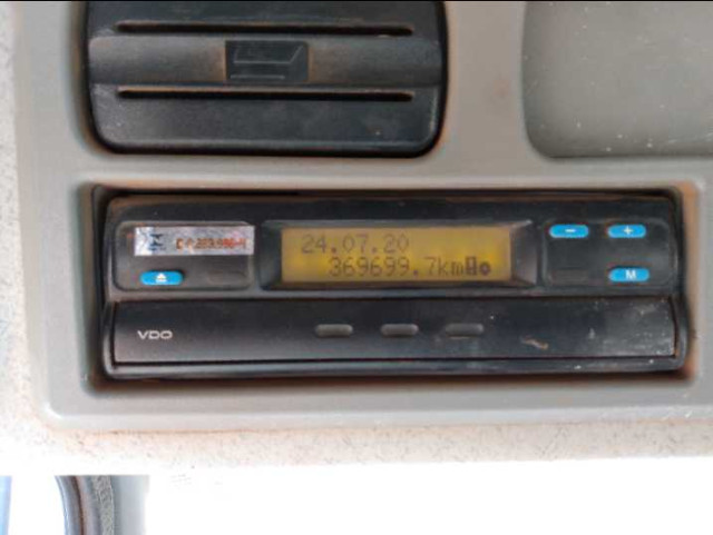 Mercedes 3344 6x4 bug pesado - Foto 14