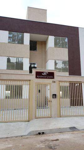 Apto A219 Bairro Cidade Verde, 2 quartos. Registro e Itbi grátis. 49 m², Valor 120 mil - Foto 13
