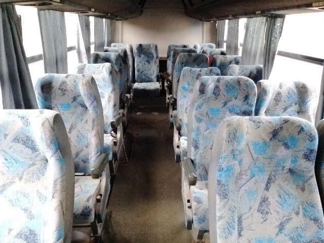 Micro ônibus marcopolo senior gv - Foto 2