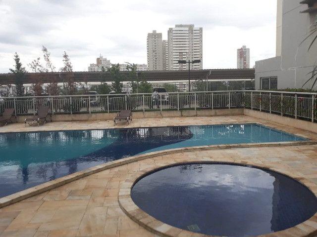 Apartamento Setor Parque Amazônia - Residencial Amazon - Foto 11