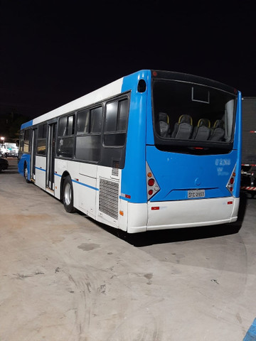 Vende-se ônibus 2008/2009 - Foto 2