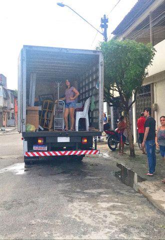 Fretes e Mudanças em toda fortaleza e região metropolitana!! - Foto 5