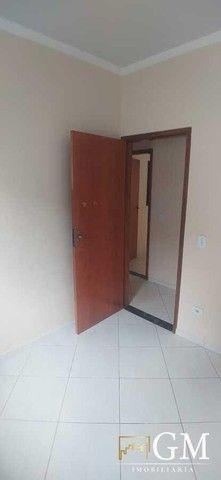Casa para Venda em Presidente Prudente, Jardim Prudentino, 3 dormitórios, 2 banheiros - Foto 8