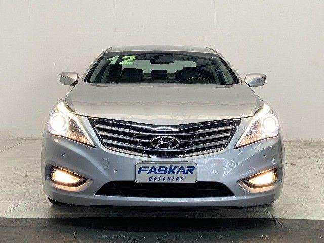 Hyundai Azera 3.0 V6 Automatico 2011/2012 - Revisado - Impecável - Foto 5