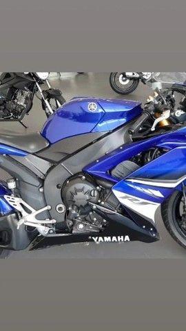 R1 2008 Yamaha  - Foto 3