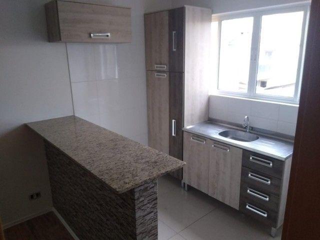 Curitiba - Apartamento Padrão - Portão