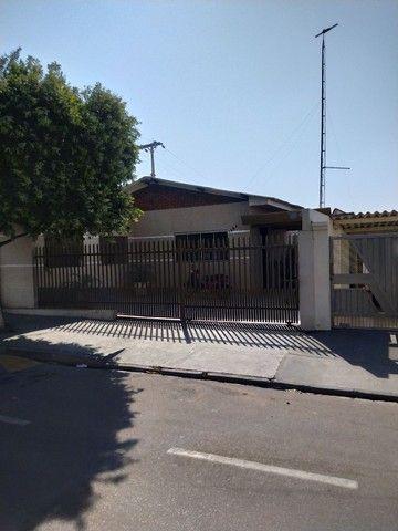 Casa a venda Pirapozinho sp