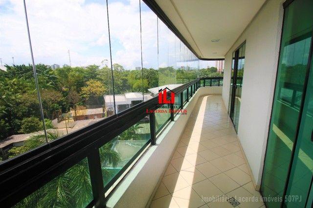Edifício Nau Captânia 3 Suítes  - Foto 5