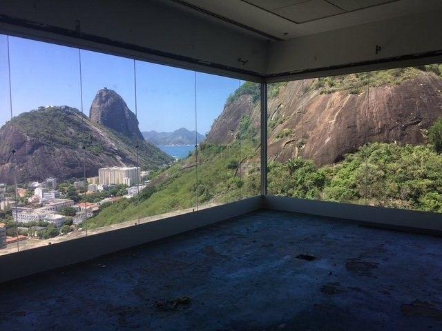 Sala/Conjunto para aluguel com 704 metros quadrados em Botafogo - Rio de Janeiro - RJ - Foto 3