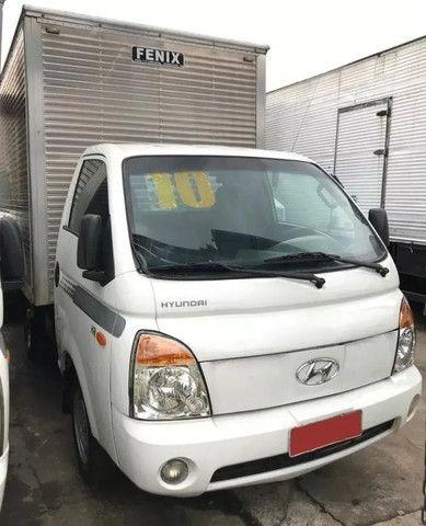 Hyundai Hr 2.5 Rs S/ Carroceria - Foto 2