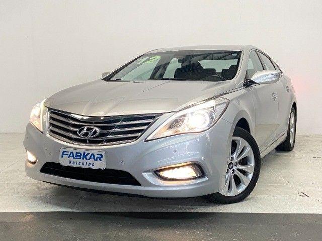 Hyundai Azera 3.0 V6 Automatico 2011/2012 - Revisado - Impecável