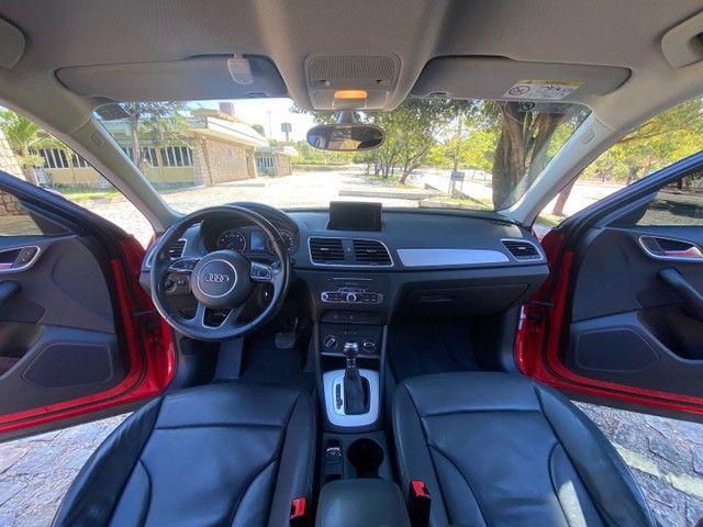 Audi Q3 2016  - Foto 6