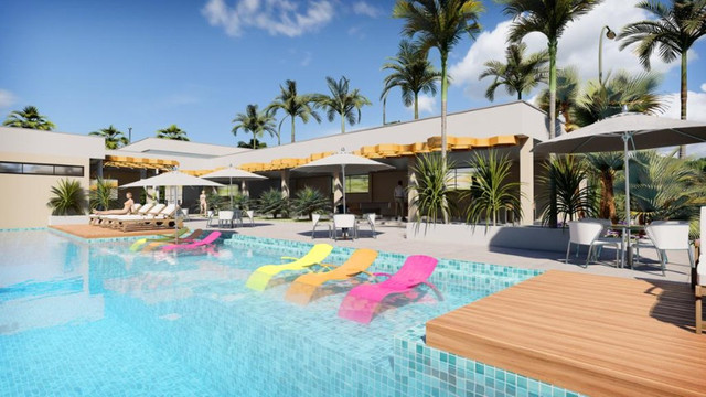 Lotes 360m² em Ipatinga - Condomínio Ville Jardins Residencial Resort - Foto 18
