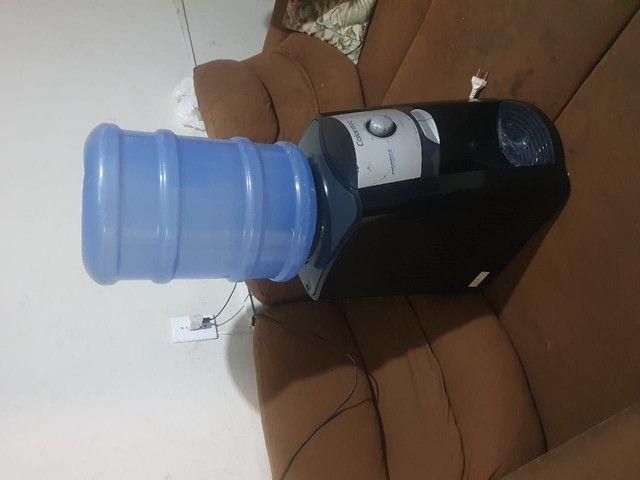 Filtro de água 110v