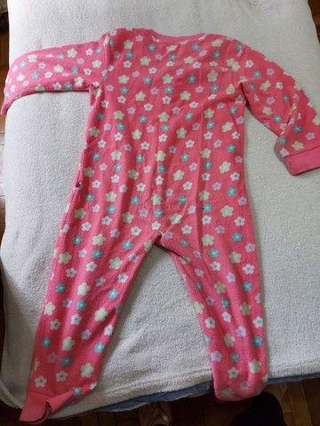 Pijama macacão  - Foto 2