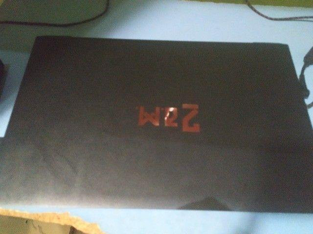 Notebook Gamer 2AM E550 - Foto 2