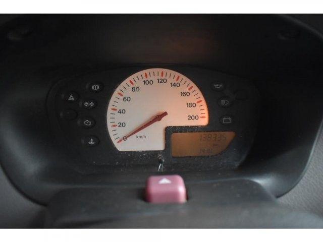 Chevrolet celta 2001 1.0 mpfi 8v gasolina 2p manual - Foto 4