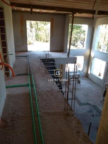 Casa com 4 dormitórios à venda, 450 m² por R$ 2.700.000,00 - Centro - Canela/RS - Foto 7