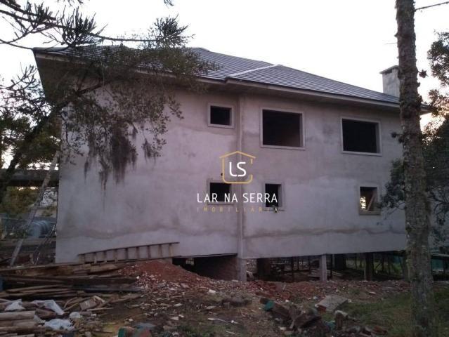 Casa com 4 dormitórios à venda, 450 m² por R$ 2.700.000,00 - Centro - Canela/RS - Foto 9