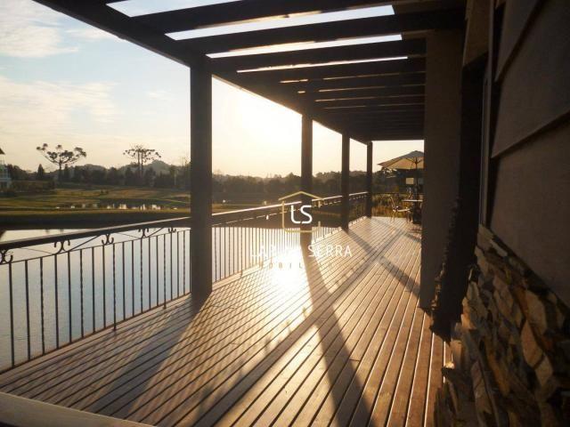 Casa com 4 dormitórios à venda, 450 m² por R$ 2.700.000,00 - Centro - Canela/RS - Foto 20