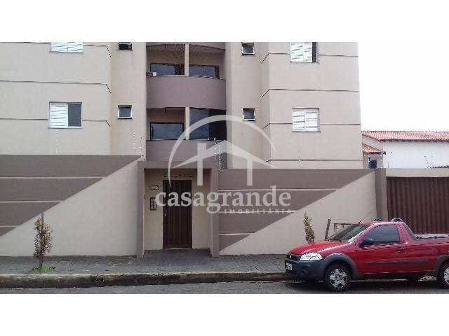 Apartamento para alugar com 3 dormitórios em Umuarama, Uberlandia cod:10