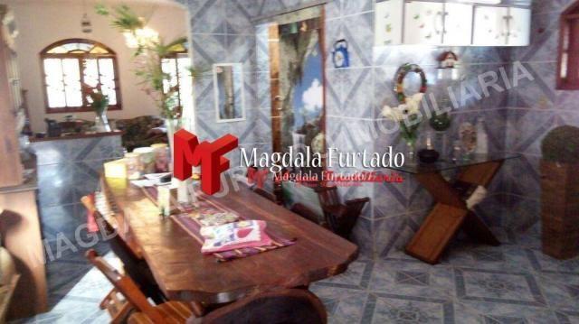 Casa à venda, 180 m² por R$ 550.000,00 - Unamar - Cabo Frio/RJ - Foto 19