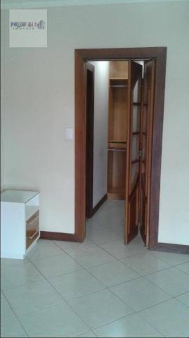 Casa com 4 dormitórios, 350 m² - venda por R$ 620.000,00 ou aluguel por R$ 3.200,00/mês -  - Foto 11