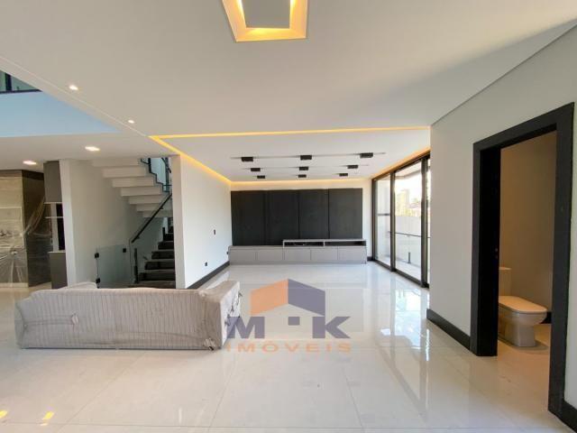 Casa para Venda em Arujá, Residencial Real Park, 3 dormitórios, 3 suítes, 5 banheiros, 4 v - Foto 3