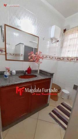 Casa à venda, 10 m² por R$ 360.000,00 - Caminho de Búzios - Cabo Frio/RJ - Foto 17