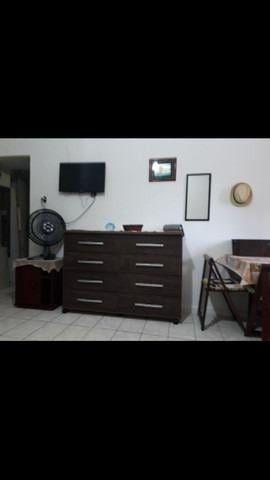 Kitnet/conjugado para venda com 49 metros quadrados com 1 quarto em Centro - Mongaguá - SP - Foto 6