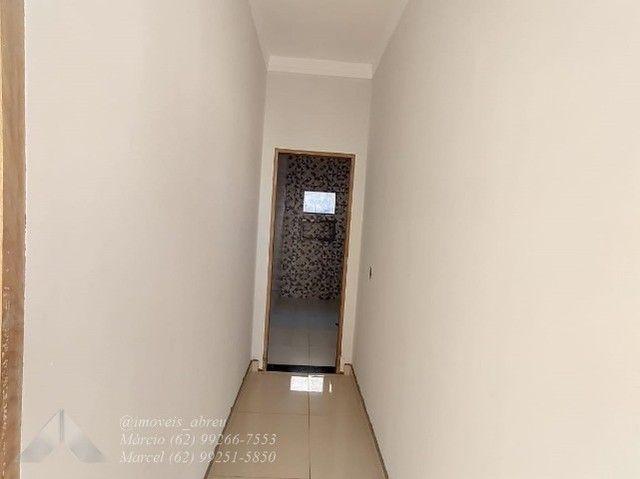 Casa Inacabada Residencial América - Oportunidade - Foto 17