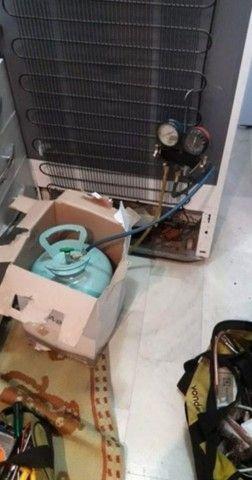 Técnico Conserto Geladeira Maquina de Lavar Freezer  ( Orçamento Grátis) - Foto 2