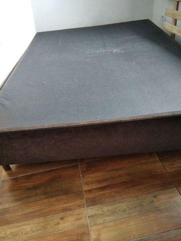 Vendo cama box e uma cama de criança - Foto 4