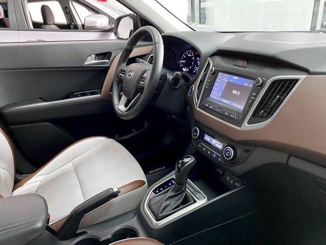 CRETA 2019/2020 2.0 16V FLEX PRESTIGE AUTOMÁTICO - Foto 7