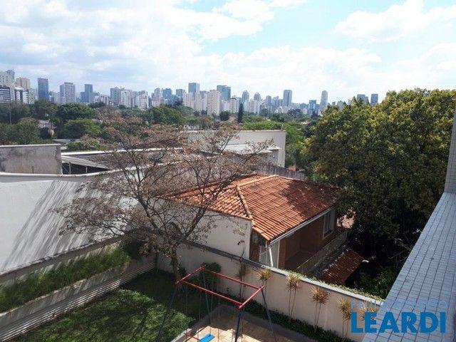 Apartamento para alugar com 4 dormitórios em Vila olímpia, São paulo cod:655135 - Foto 9