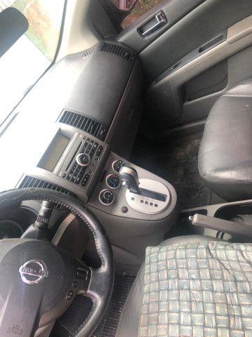 Nissan sentra 2008  - Foto 6