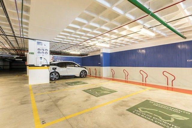 Sala comercial no Eurobusiness, 123 m² - venda por R$ 1.200.000 ou aluguel por R$ 5.500/mê - Foto 17