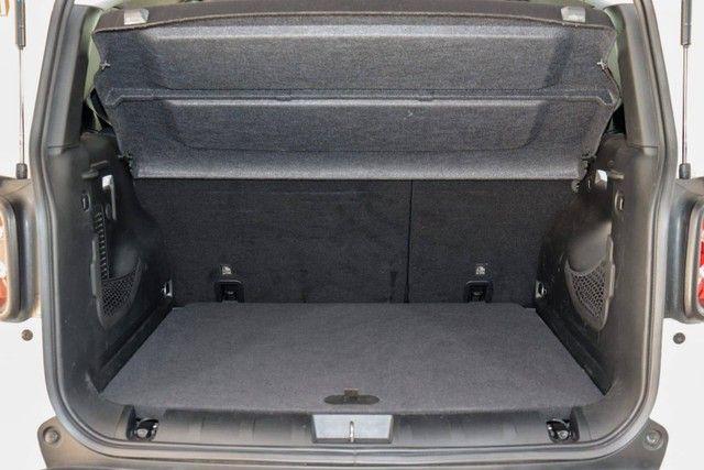 Jeep Renegade 2.0 Diesel Longitude 4X4 automático 2019 - Foto 9