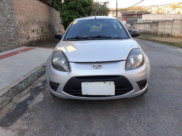 Ford ka 1.0 Flex  - Foto 2