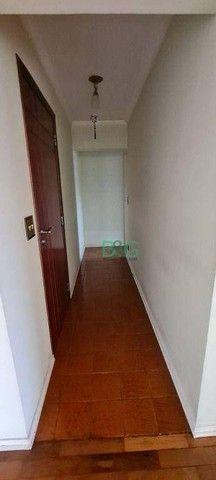 Apartamento para alugar, 90 m² por R$ 2.600,00/mês - Santana - São Paulo/SP - Foto 13