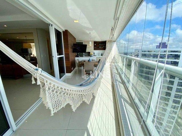 Apartamento com 5 dormitórios à venda, 335 m² por R$ 3.500.000,00 - Altiplano - João Pesso - Foto 8