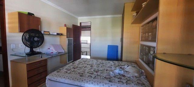 Casa em Condomínio Fechado no Altiplano! Construída em 02 lotes. - Foto 8