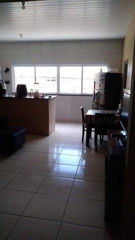 Alugo casa pra moradia fixa, duas disponiveis na iparana proximo ao sesc - Foto 4