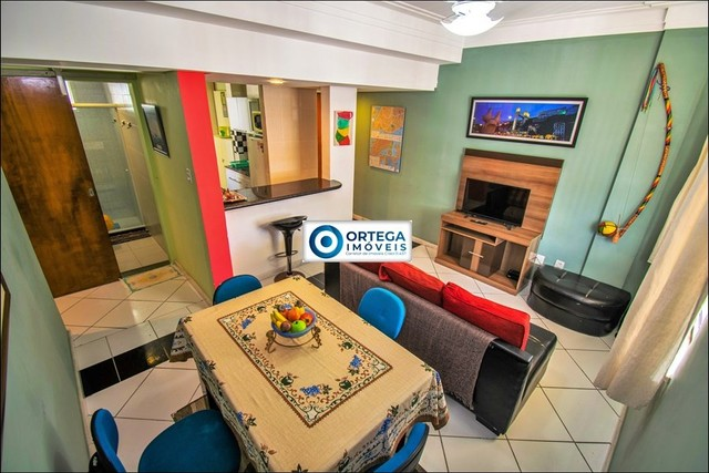 Apartamento 3/4, ar condicionado, elevador, temporada na Barra, Salvador-BA - 358 - Foto 5