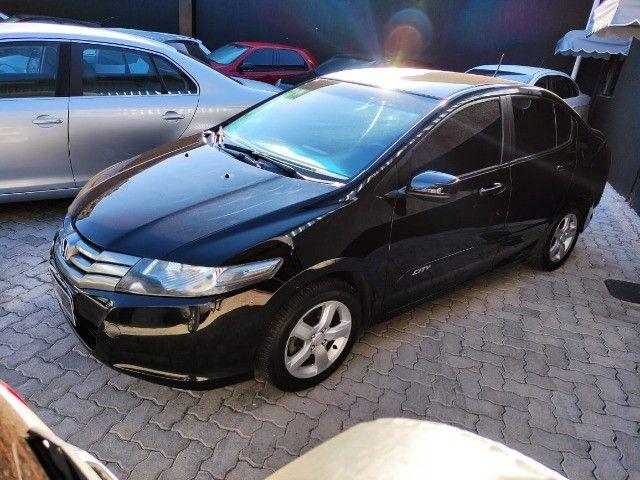 Honda City DX 1.5 Automático 2012 - Foto 2