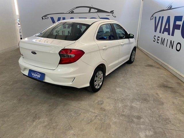 Ford Ka 1.0 SE/SE Plus TiVCT Flex 5p - Foto 6